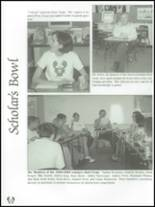 2000 Dacula High School Yearbook Page 216 & 217