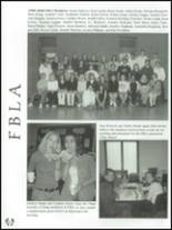2000 Dacula High School Yearbook Page 218 & 219
