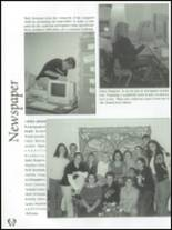 2000 Dacula High School Yearbook Page 220 & 221