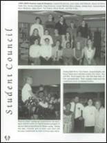 2000 Dacula High School Yearbook Page 222 & 223