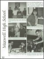 2000 Dacula High School Yearbook Page 226 & 227