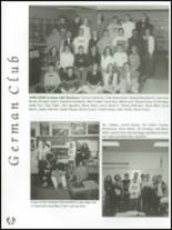 2000 Dacula High School Yearbook Page 230 & 231