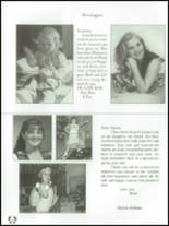 2000 Dacula High School Yearbook Page 238 & 239