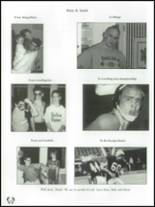2000 Dacula High School Yearbook Page 240 & 241