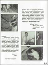 2000 Dacula High School Yearbook Page 244 & 245