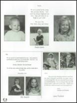 2000 Dacula High School Yearbook Page 246 & 247