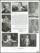 2000 Dacula High School Yearbook Page 248 & 249