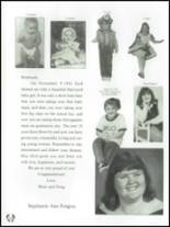 2000 Dacula High School Yearbook Page 252 & 253
