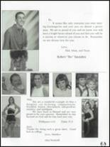 2000 Dacula High School Yearbook Page 256 & 257