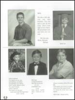 2000 Dacula High School Yearbook Page 258 & 259
