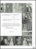 2000 Dacula High School Yearbook Page 260 & 261