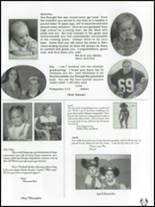 2000 Dacula High School Yearbook Page 264 & 265