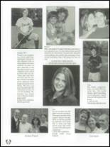 2000 Dacula High School Yearbook Page 266 & 267