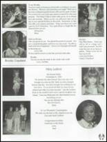 2000 Dacula High School Yearbook Page 270 & 271