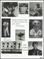 2000 Dacula High School Yearbook Page 272 & 273