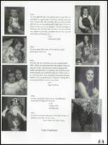2000 Dacula High School Yearbook Page 276 & 277