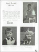 2000 Dacula High School Yearbook Page 280 & 281