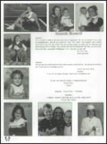 2000 Dacula High School Yearbook Page 282 & 283