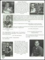 2000 Dacula High School Yearbook Page 286 & 287