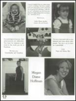 2000 Dacula High School Yearbook Page 292 & 293