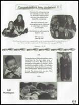 2000 Dacula High School Yearbook Page 294 & 295