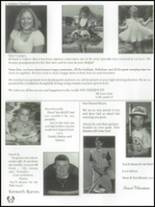2000 Dacula High School Yearbook Page 298 & 299