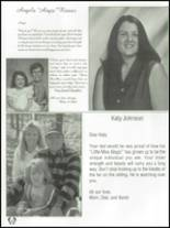 2000 Dacula High School Yearbook Page 300 & 301