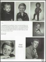 2000 Dacula High School Yearbook Page 306 & 307