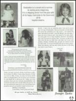 2000 Dacula High School Yearbook Page 308 & 309