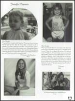 2000 Dacula High School Yearbook Page 310 & 311
