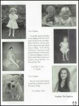 2000 Dacula High School Yearbook Page 312 & 313