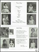 2000 Dacula High School Yearbook Page 314 & 315