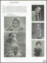 2000 Dacula High School Yearbook Page 316 & 317