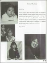2000 Dacula High School Yearbook Page 318 & 319