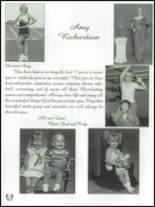 2000 Dacula High School Yearbook Page 320 & 321