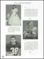 2000 Dacula High School Yearbook Page 324 & 325