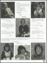 2000 Dacula High School Yearbook Page 326 & 327