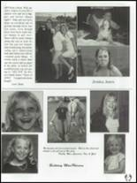 2000 Dacula High School Yearbook Page 330 & 331