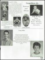 2000 Dacula High School Yearbook Page 332 & 333