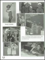 2000 Dacula High School Yearbook Page 334 & 335