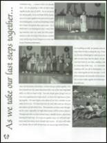 2000 Dacula High School Yearbook Page 342 & 343