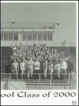 2000 Dacula High School Yearbook Page 344 & 345
