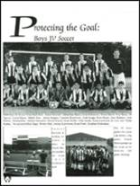 2000 Dacula High School Yearbook Page 372 & 373