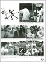 2000 Dacula High School Yearbook Page 384 & 385
