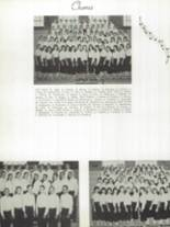 1960 Gillespie Community High School Yearbook Page 78 & 79