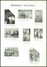 1964 Walkerville High School Yearbook Page 194 & 195