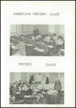 1964 Walkerville High School Yearbook Page 200 & 201