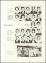 1963 Fair Play High School Yearbook Page 18 & 19