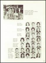 1963 Fair Play High School Yearbook Page 22 & 23