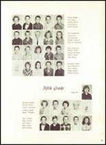 1963 Fair Play High School Yearbook Page 24 & 25